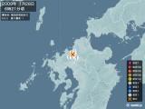 2009年01月28日06時21分頃発生した地震