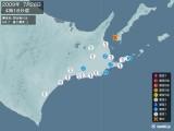 2009年07月28日04時16分頃発生した地震
