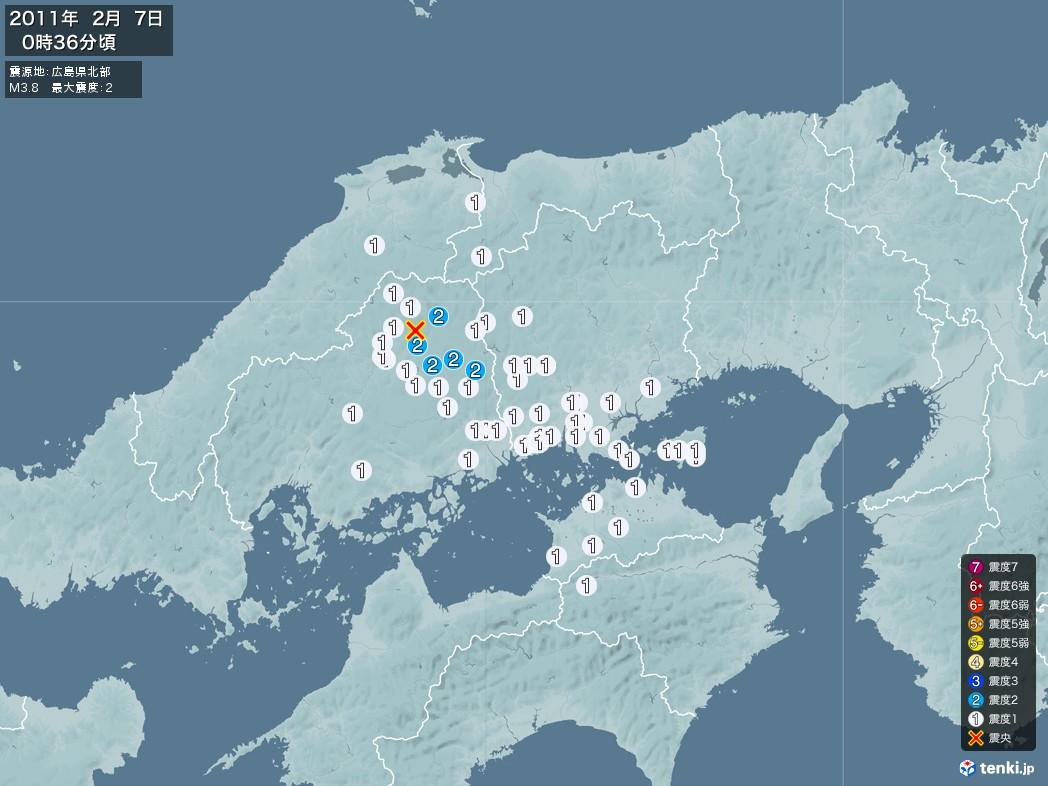 予報 広島 雨雲 レーダー 天気