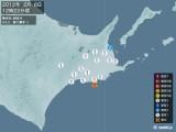 2012年02月06日12時22分頃発生した地震