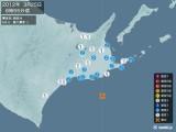 2012年03月25日06時55分頃発生した地震