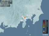 2012年07月03日22時20分頃発生した地震