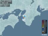2013年05月28日09時51分頃発生した地震