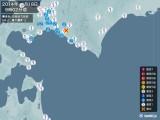 2014年04月18日09時02分頃発生した地震