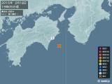 2015年02月18日19時05分頃発生した地震