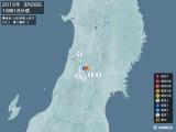 2015年03月28日16時18分頃発生した地震