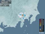 2015年10月07日16時46分頃発生した地震