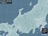 津波情報(北陸地方)