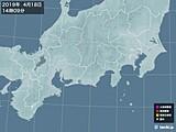 津波情報(東海地方)